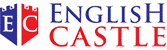 English Castle Logo